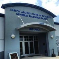 Photo taken at Easton Newberry Sports Complex by James C. on 6/15/2013