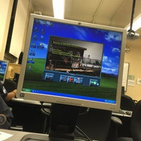 Photo taken at P.S 248 - MTA NYCT Learning Center by James C. on 6/3/2015