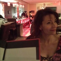 Photo taken at Vinizza Osteria Enoteca by Philippe L. on 2/15/2014