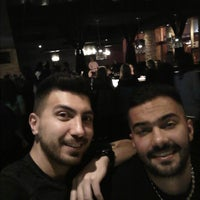 Photo taken at Spacco Restaurant and Bar by Melih B. on 5/20/2017