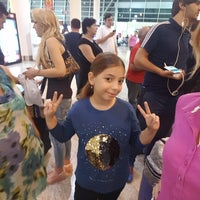 Photo taken at Airport Settlement | აეროპორტის დასახლება by Lada Ç. on 9/24/2017