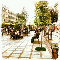 5/23/2012 tarihinde Sabri Can O.ziyaretçi tarafından Saraçlar Caddesi'de çekilen fotoğraf