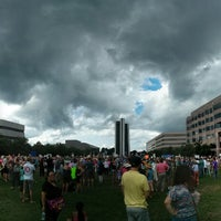 Photo taken at Halifax Mall by Travis B. on 7/8/2013