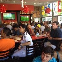 Photo taken at Café Roma by Helen L. on 7/8/2014