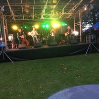 Photo taken at 't Park van Wevelgem by Mendel L. on 9/14/2017