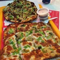 Photo taken at Petro Pizza | پيتزا پترو by Amir Pasha M. on 8/11/2014