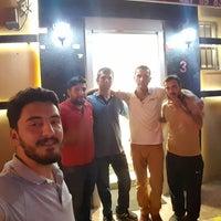 Das Foto wurde bei Alibeykoy Hamamı von Ferhat K. am 7/5/2017 aufgenommen
