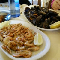 Photo taken at Restaurante As Grades by Dimas V. on 4/2/2015