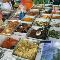 Photo taken at Sungai Ara Market by Andeline . on 10/14/2015