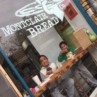 Foto diambil di The Montclair Bread Co oleh Mucio Lucero @ E. pada 11/30/2014