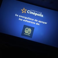 Photo taken at Cinépolis by Samuel G. on 5/26/2017