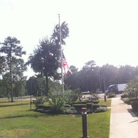 Photo taken at Alabama Rest Area by Clarence W. on 9/18/2013