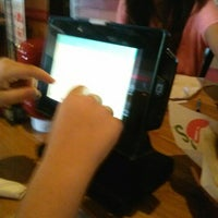 Photo taken at Chili's Grill & Bar by Larry L. on 9/29/2013