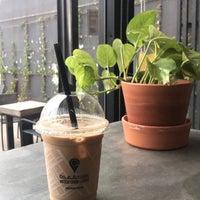 Photo taken at Address Cafe by reefa 1. on 8/8/2018