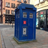 Photo taken at Peckham's by Stefan T. on 4/16/2014