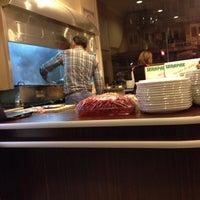 2/1/2014 tarihinde Selçuk A.ziyaretçi tarafından Şişko Çöp Şiş Restaurant'de çekilen fotoğraf