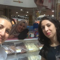 Photo taken at Haribo by Canan D. on 8/7/2017