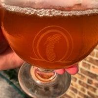 รูปภาพถ่ายที่ Lake Effect Brewing Company โดย Clint B. เมื่อ 9/4/2013