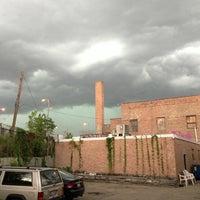รูปภาพถ่ายที่ Lake Effect Brewing Company โดย Clint B. เมื่อ 9/5/2013