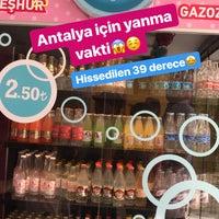 4/15/2018 tarihinde Ayşe Tuba🎀 D.ziyaretçi tarafından Dondurma Dükkanı Fener Şubesi'de çekilen fotoğraf