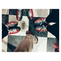 Photo taken at Admiral Robinson Bowling Center by Kc F. on 12/22/2014