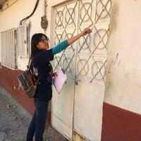 Photo taken at Colonia Salvador Diaz Mirón by Eder L. on 12/13/2016