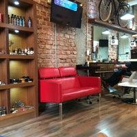 Foto tomada en The Barber's Spa México (Col. Juárez) por Aarón O. el 9/24/2015