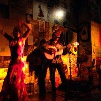 Photo taken at Sevilla Nightclub by Cindy Y. on 8/29/2014