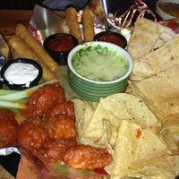 Photo taken at Applebee's Neighborhood Grill & Bar by Cindy Y. on 4/16/2013