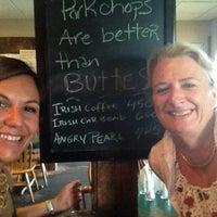 Photo taken at Pug Mahon's Irish Pub by Jessica S. on 8/28/2013