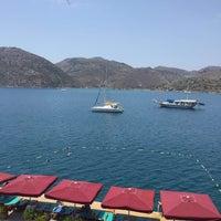 Photo taken at Yilmaz Pansiyon by Münevver T. on 6/25/2016