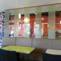Photo taken at McDonald's by Daniel José P. on 3/28/2013