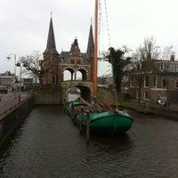 12/31/2012 tarihinde Marcel A.ziyaretçi tarafından Waterpoort'de çekilen fotoğraf