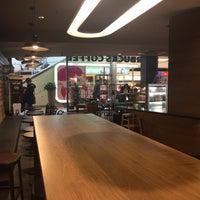 Photo taken at Starbucks by Michael N. on 1/3/2015