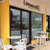 Photo taken at Limoncello by RinconesRD on 2/26/2014