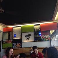 Photo taken at Herman's by Mando V. on 10/23/2013