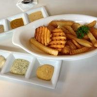 Photo taken at Grill & Chill Restaurant by 🔱🌹Nilë🎊Vïvä🌹🔱 on 7/15/2013