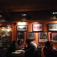 Photo taken at 오렌지킹 by KIM K. on 12/13/2013