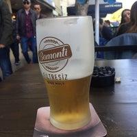 รูปภาพถ่ายที่ Küfelik Pub & Bistro โดย erdal y. เมื่อ 4/21/2018