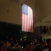 Photo taken at National Constitution Center by Do Hee J. on 8/29/2013