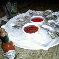 Photo taken at McCormick and Schmick's Harborside by Vanessa I. on 11/14/2012