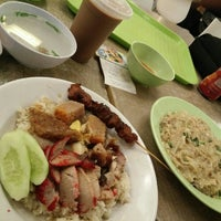 Photo taken at The Food Sensation by Patricia Veroniqa S. on 2/5/2016