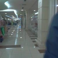 Photo taken at Bekasi Square by Patricia Veroniqa S. on 12/4/2012