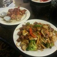 Photo taken at Hokkaido Seafood Buffet by Jremy B. on 5/8/2014