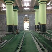 Photo taken at Masjid Agung Kauman by Afif M. on 10/14/2014