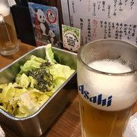 3/24/2018に朝霧 達.が酒亭 じゅらく 上野店で撮った写真