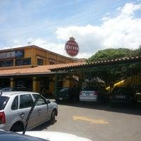 Photo taken at Los Espartacos by Luis R. on 5/11/2014