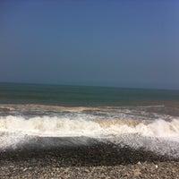 Photo taken at Costa Verde by Antonella R. on 4/20/2014