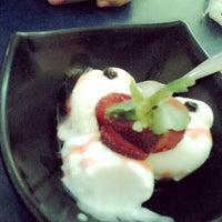 Photo taken at Kedai Ice Cream by Nitta P. on 9/4/2013