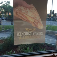 Photo taken at Taco Bell by James G. on 11/16/2017